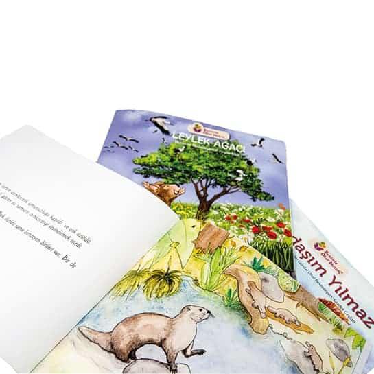 3'lü Kitap Seti