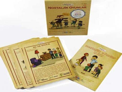 Nostaljik Oyunlar