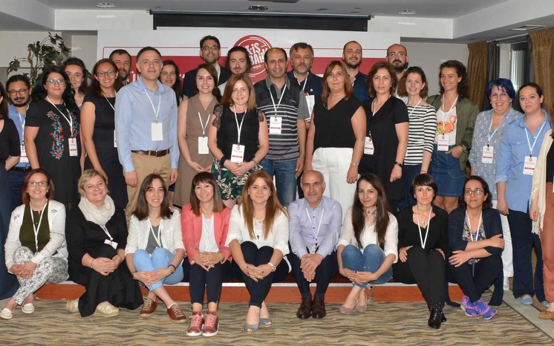 Türkiye'de babalığı anlamak, ebeveynlik ve erkeklik üzerine konuşmak için Ankara'daydık!