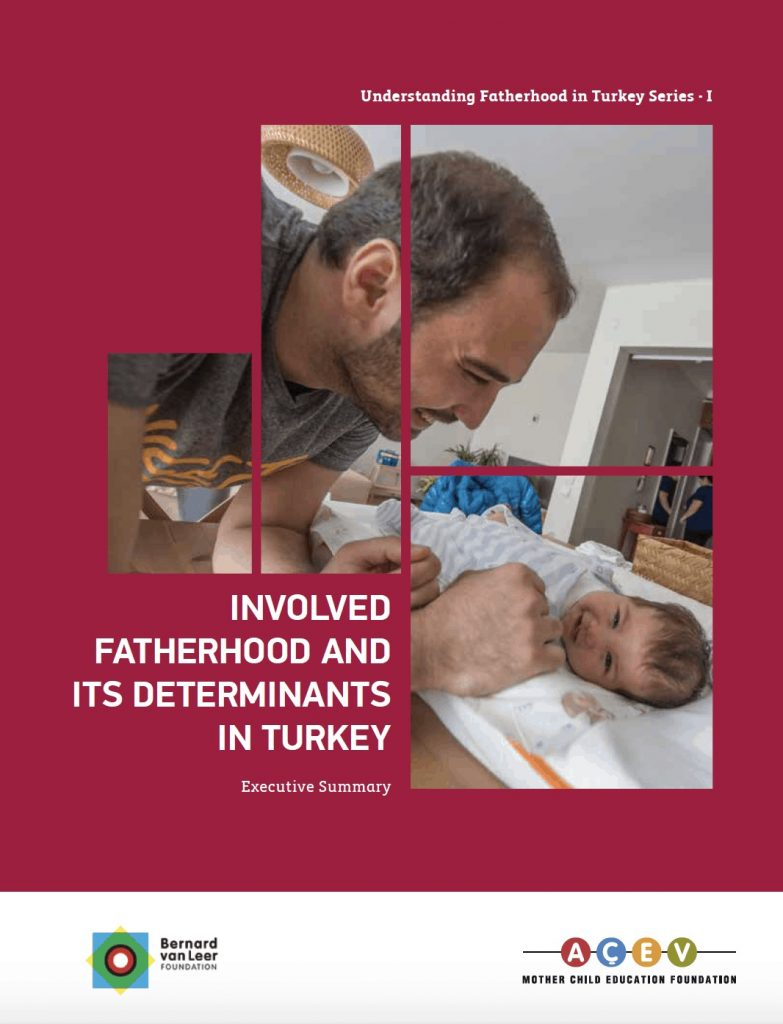 Involved Fatherhood and Its Determinants in Turkey