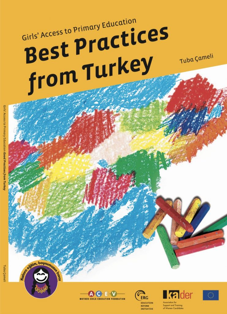 Girls' Access to Primary Education: Best Practices from Turkey